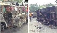 WB: Congress, BJP, Left delegations to visit violence-hit areas