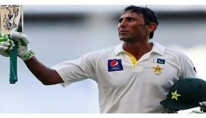 Younis Khan to donate Rs.10m cash reward received from Pak PM