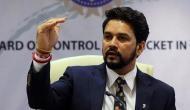 सुप्रीम कोर्ट से पूर्व BCCI प्रमुख अनुराग ठाकुर को बड़ी राहत
