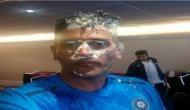 Video: धोनी ने परिवार और खिलाड़ियों के साथ सेलिब्रेट किया बर्थडे