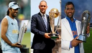 Cricket fraternity can't keep calm on Dhoni's 36th birthday