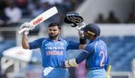 बेंगलुरु वनडे में छोटी सी पारी के बावजूद कप्तान कोहली ने बनाया नया रिकॉर्ड