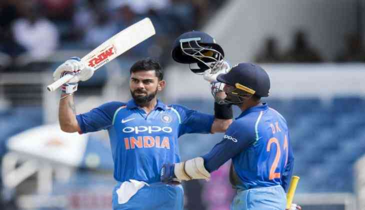 Virat Kohli's 200th ODI: Indian skipper adds another feather to his cap, hits 31st ODI ton at Wankhede