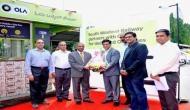 Ola, South Western Railway tie-up for Ola Zones across Bengaluru