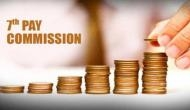 Resolution published conveying Centre's recommendation of 7th Pay Commission on allowances