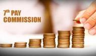 7वां वेतन आयोगः जुलाई से मिलेगी बढ़ी सैलरी