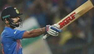 Virat Kohli on brink of becoming first Indian cricketer to achieve this feat in T20I