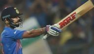 विराट कोहली ने वनडे में बनाया ये नया रिकॉर्ड