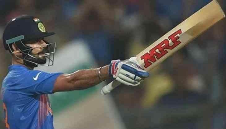 Virat Kohli's 200th ODI: Stats prove 'Run Machine' is far ahead of the world's legendary batsmen