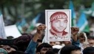 Burhan Wani death anniversary: Security beefed up as Valley on high alert