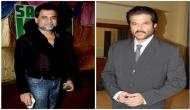 Anil Kapoor shares his views on working with Anees Bazmee