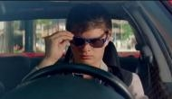 Edgar Wright reveals where Baby got all sunglasses in 'Baby Driver'