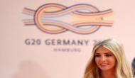 Ivanka breaks protocol, replaces Trump at G-20 heads meet