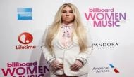 Finally, Kesha returns with new single 'Praying' in four years