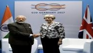 G20 Summit: PM Modi asks British PM for further cooperation in extradition cases