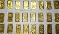 Pakistan Customs seizes 27 kg of gold at Peshawar airport