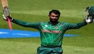 Tamim Iqbal signs for Essex for eight-match Blast spell