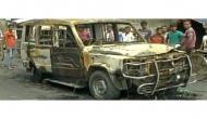 Basirhat violence: WB Police detains BJP Central delegation