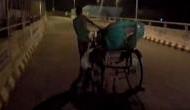 UP: Denied ambulance, family carries corpse on rickshaw