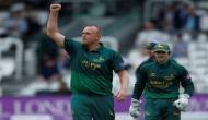 Luke Fletcher hospitalized after head blow in T20 Blast game