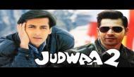 'जुड़वा 2' में बाॅलीवुड के सुल्तान की धमाकेदार एंट्री