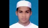 जुनैद खान के हत्यारोपी सुरक्षागार्ड से पुलिस पूछताछ जारी