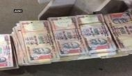 Rajasthan: ATS seizes old currency notes worth Rs 2.70 crores