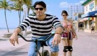 'A Gentleman' trailer: Join the crazy ride with Sidharth-Jacqueline