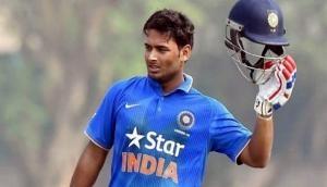 Rishabh Pant could take the flight to England post Shikhar Dhawan injury
