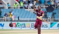लुइस की तूफ़ानी पारी से जीता वेस्टइंडीज, भारत को T-20 में मिली हार