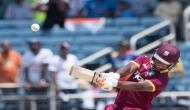 Destructive Windies opener Evin Lewis pulls out of India tour citing personal reasons