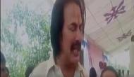 Video: राजस्थान के मंत्री बोले- सेना के ख़िलाफ़ बोलने वालों की...