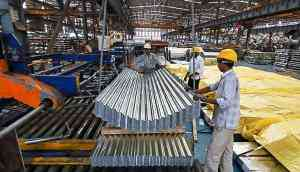 Donald Trump's push to boost steel prices may just help Indian markets