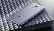 Xiaomi Redmi Note 5 features and prices leaked in testing