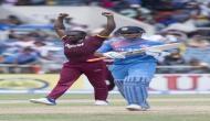 वेस्टइंडीज से T-20 मैच हारने के बाद टीम इंडिया को बडा़ नुकसान