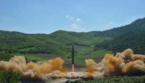 DPRK warns of imminent nuclear war following U.S. live-fire bombing