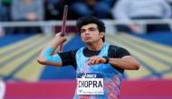 CWG 2018: नीरज चोपड़ा ने जेवलिन थ्रो में जीता स्वर्ण पदक, भारत ने जीते कुल इतने पदक