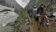 Amarnath Yatra symbol of 'Kashmiriyat', attack on it condemnable: Centre