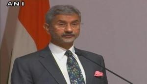 Pakistan is a very challenging neighbour: Jaishankar