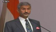 India sees Japan as its special strategic partner: Jaishankar