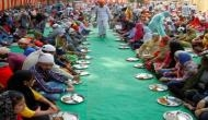 On every Independence Day, Robinhood Army decided to distribute food to 1 million people