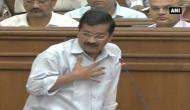 तीन साल पर केजरीवाल बोले, AAP सरकार ने भ्रष्टाचार पर लगायी लगाम