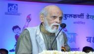 Renowned cartoonist Mangesh Tendulkar passes away