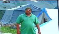 अमरनाथ यात्रा: इस 'अल्लाह के बंदे' ने बचाई 'भोले के भक्तों' की जान