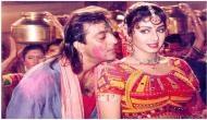संजय दत्त के साथ 25 साल बाद नजर आने वाली थीं श्रीदेवी, डायरेक्टर स्क्रिप्ट पर कर रहे थे काम
