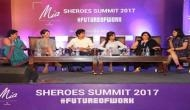 Mia Sheroes summit 2017 flags off in association with Klay prep schools and daycares, Medela and Paytm