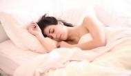 Having a purpose in life may help sleep better