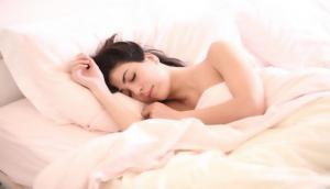 How does sleep help brain to reorganize itself?
