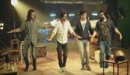 जब सेट पर SRK की नहीं चली, तो प्रीतम से करने लगे धक्का-मुक्की