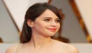Felicity Jones' next 'Swan Lake' falls under Universal's banner
